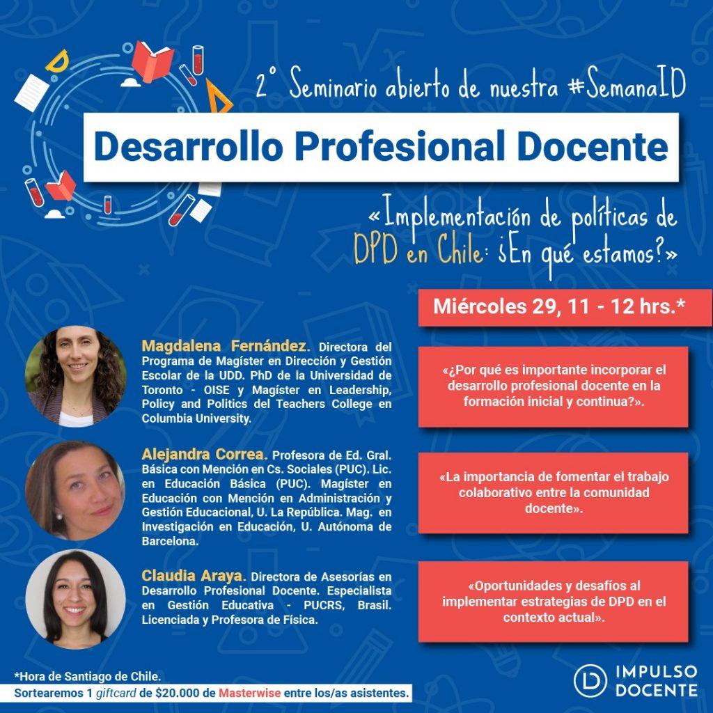 Seminario DPD ID